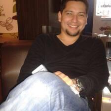 Profilo utente di Cesar Fernando