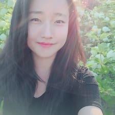Grace (Hokyeong) User Profile