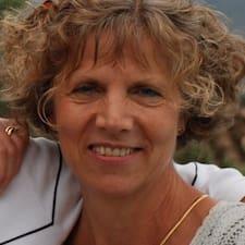 Профіль користувача Chantal