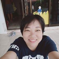 Chee User Profile