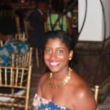 Marie A felhasználói profilja