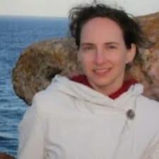 Luz Marina - Uživatelský profil