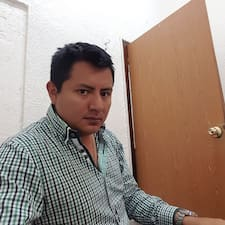 Cruz Jehudiel Brugerprofil