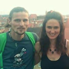 Patrik And Lucie