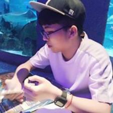 Gebruikersprofiel Xiangming