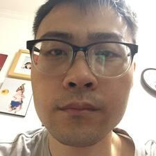 兴辉 User Profile