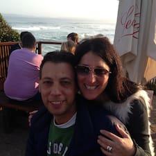 Profil utilisateur de Hadassah