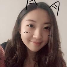 Perfil do utilizador de Jingyao