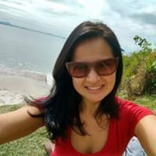 Sabrinna User Profile