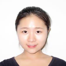 Profil korisnika Jiarui
