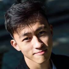 岳溪 User Profile