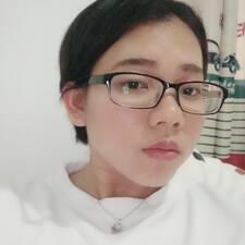 家萍 User Profile
