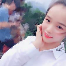 娇娇 Kullanıcı Profili