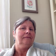 Patsy User Profile