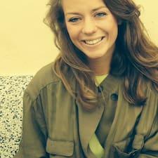 Margareta felhasználói profilja