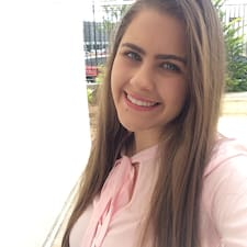 Ana Luiza User Profile
