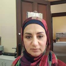 Profil Pengguna Nagham