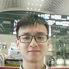 傲彬 User Profile
