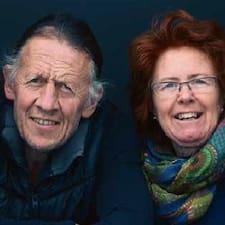 Barbara & Sep er en superhost.