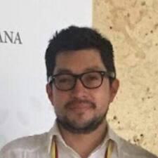 Profil korisnika Yesid Andrés