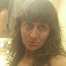 Profil utilisateur de Mireia