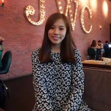 Nutzerprofil von Hui En
