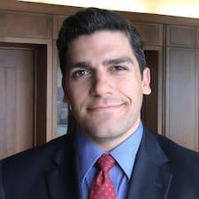 Profilo utente di David A.