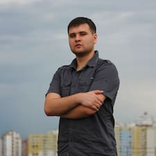 Артур User Profile
