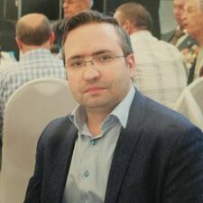 Arseny Brugerprofil