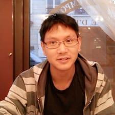 Profil utilisateur de Lam