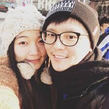 ChengZhen felhasználói profilja