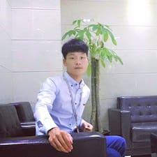 Профиль пользователя Zhen