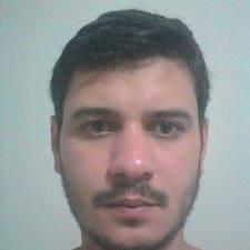 Cristiano Rodrigues User Profile
