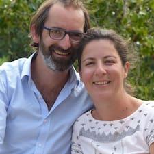 Profil utilisateur de Hervé Et Marion
