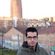 Nutzerprofil von Víctor