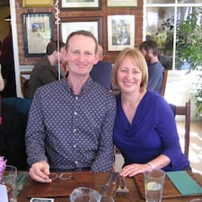 Lynne And Simon的用戶個人資料