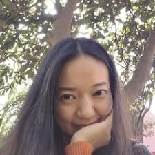 晓洁 - Uživatelský profil