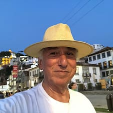 Ehud User Profile