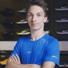 Profil Pengguna Piotrek