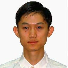 Profil utilisateur de Kyaw Lwin