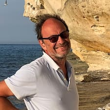 Profil korisnika Jens Frederik