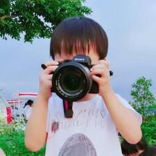 Profil utilisateur de Yanlian