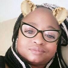 Profil Pengguna Edwina