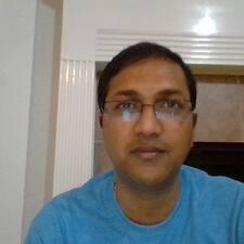 Kiran Reddy User Profile