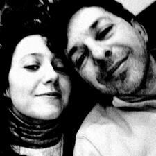 Cristiana E Marcello User Profile