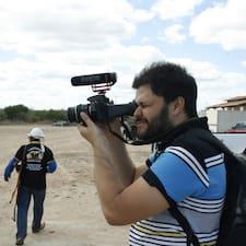 Vinicius Diego - Profil Użytkownika