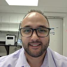 Nicholas Kullanıcı Profili