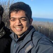 โพรไฟล์ผู้ใช้ Priyansh