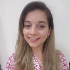 Profil utilisateur de Melania