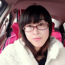 Gebruikersprofiel 玉玲